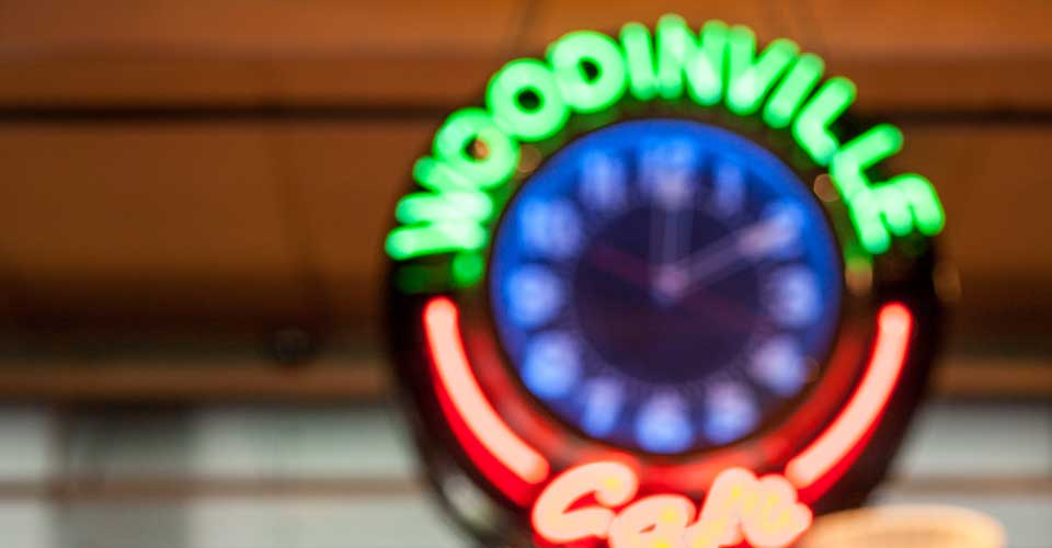 woodinville sign